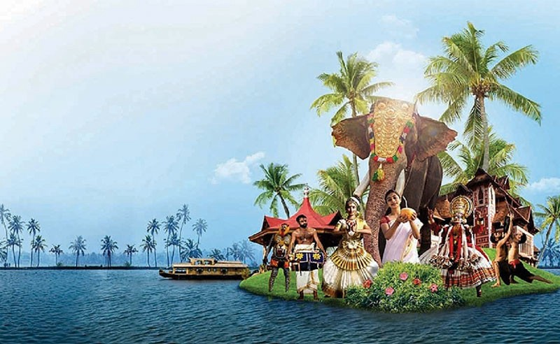 Best of Kerala Tours